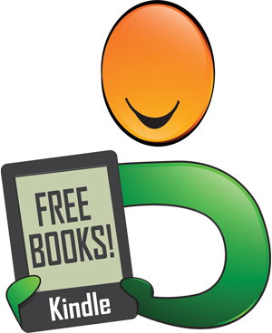 Enter to win hundreds of free books every month