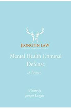 Mental Health Criminal Defense