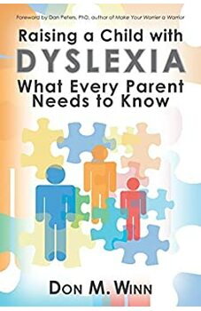 Raising a Child with Dyslexia