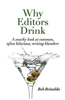 Why Editors Drink