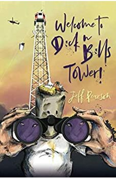 Welcome to D*ck n B*lls Tower!
