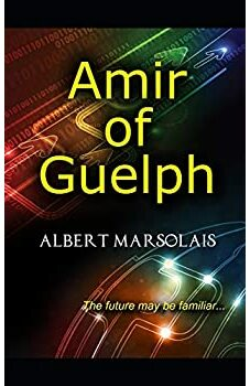 Amir of Guelph