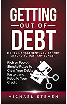 Getting Out Of Debt: Money Management