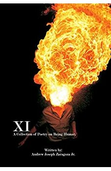 XI: A Collection of Poetry on Being Human