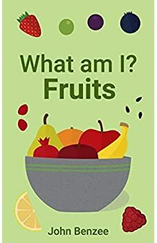 What am I? Fruits
