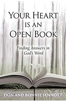 Your Heart is an Open Book
