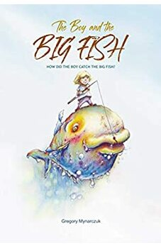 The Boy and the Big Fish