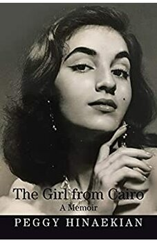 The Girl from Cairo