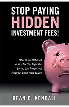 Stop Paying Hidden Investment Fees!