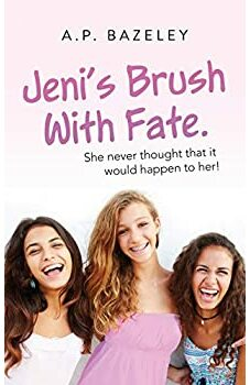 Jeni's Brush With Fate
