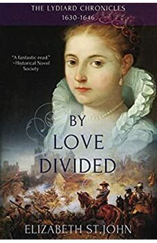 By Love Divided