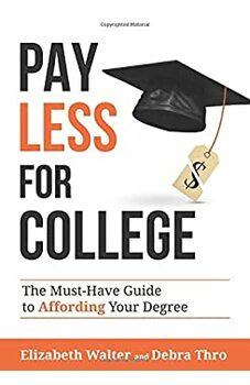 Pay Less for College