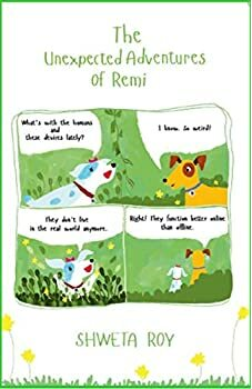 The Unexpected Adventures of Remi