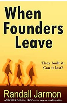 When Founders Leave