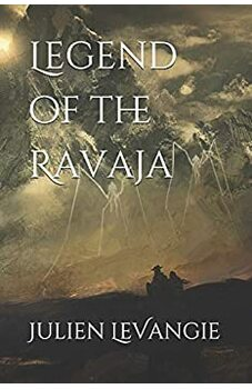 Legend of the Ravaja
