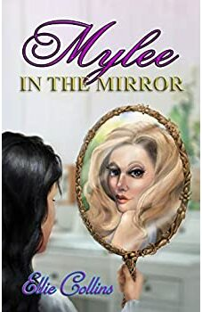 Mylee In The Mirror