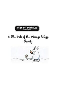 Scientific Fairytales for Children