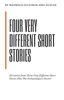 Four Very Different Short Stories
