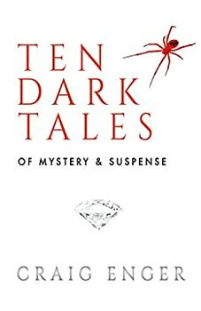 Ten Dark Tales