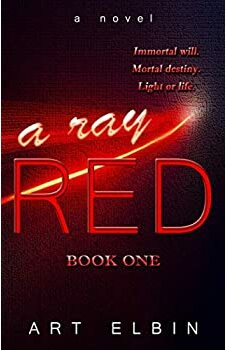 A Ray Red