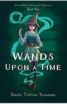 Wands Upon a Time