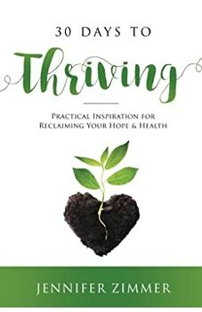 30 Days to Thriving