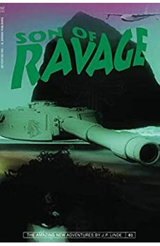 Son of Ravage