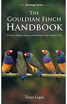 The Gouldian Finch Handbook