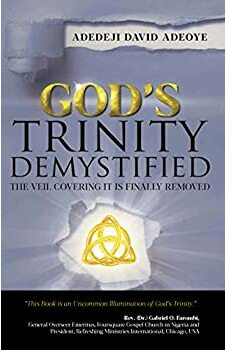 God's Trinity Demystified
