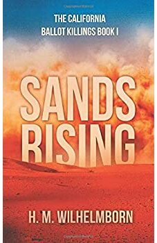Sands Rising