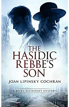 The Hasidic Rebbe's Son
