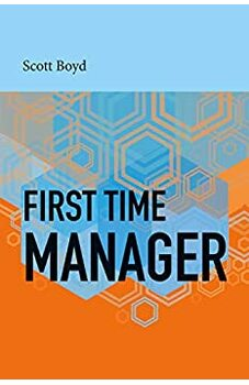 First Time Manager