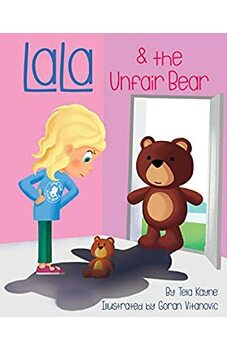 LaLa and the Unfair Bear