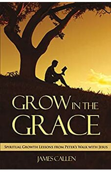 Grow in the Grace