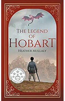 The Legend of Hobart