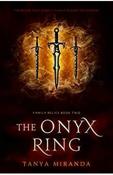 The Onyx Ring