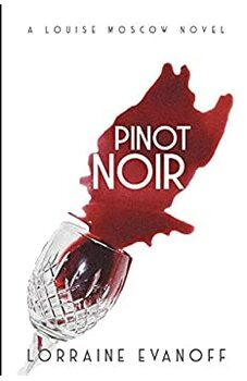 Pinot Noir: An International Banking Spy Thriller
