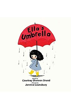 Ella's Umbrella