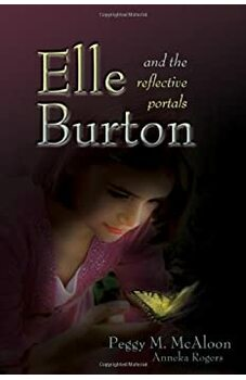 Elle Burton and the Reflective Portals