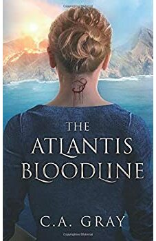 The Atlantis Bloodline