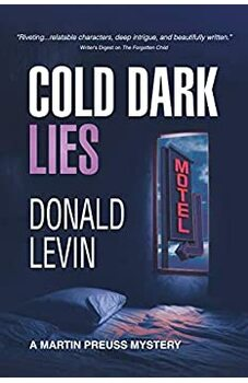 Cold Dark Lies