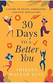 30 Days To A Better You