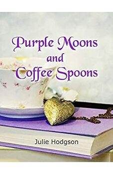 Purple Moons and Coffee Spoons