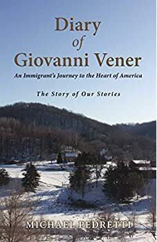 Diary of Giovanni Vener