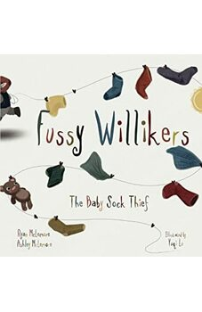 Fussy Willikers