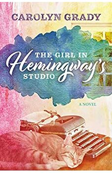 The Girl in Hemingway's Studio