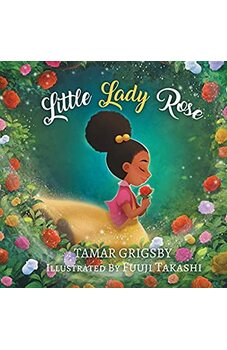 Little Lady Rose