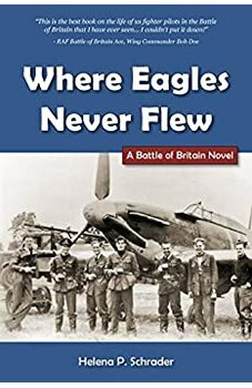 Where Eagles Never Flew