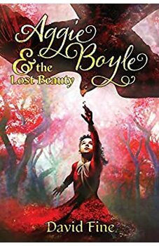 Aggie Boyle & the Lost Beauty