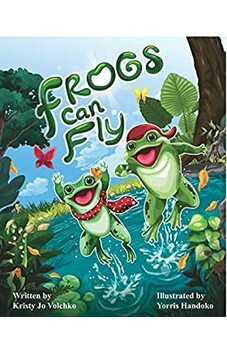 Frogs Can Fly